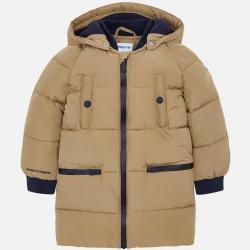 Zimní chlapecká bunda Mayoral 4446